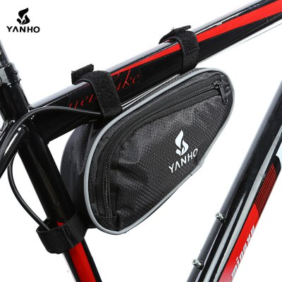 YANHO YA009 Triangle Cycling Bag