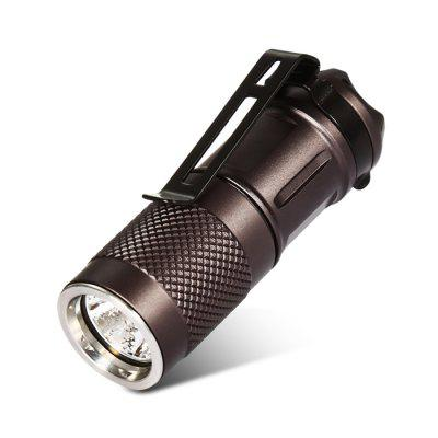 JETBeam JET - II MK EDC LED Flashlight
