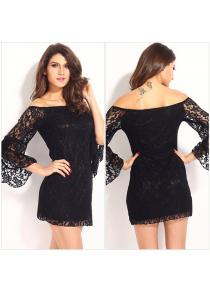 392a3ae044656 Long Sleeve Dresses - Sexy and Lace Long Sleeve Dresses for Women ...