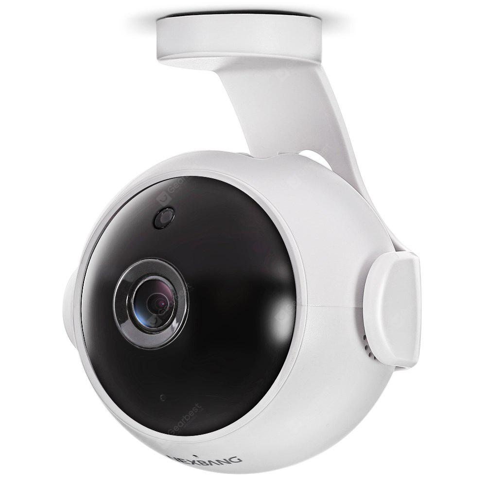 Nexbang NX1 WiFi IP Camera 720P HD Monitor