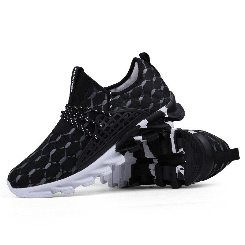 Male Breathable Multi-functional Outdoor Anthletic Shoes