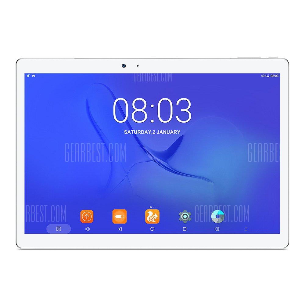 ChinaBestPrices - Teclast Master T10 Tablet PC Fingerprint Sensor