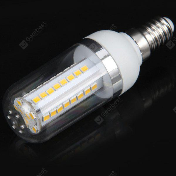 E14 48 - SMD 2835 LED 9W 900lm 85 - 265V Warm White Corn Lamp