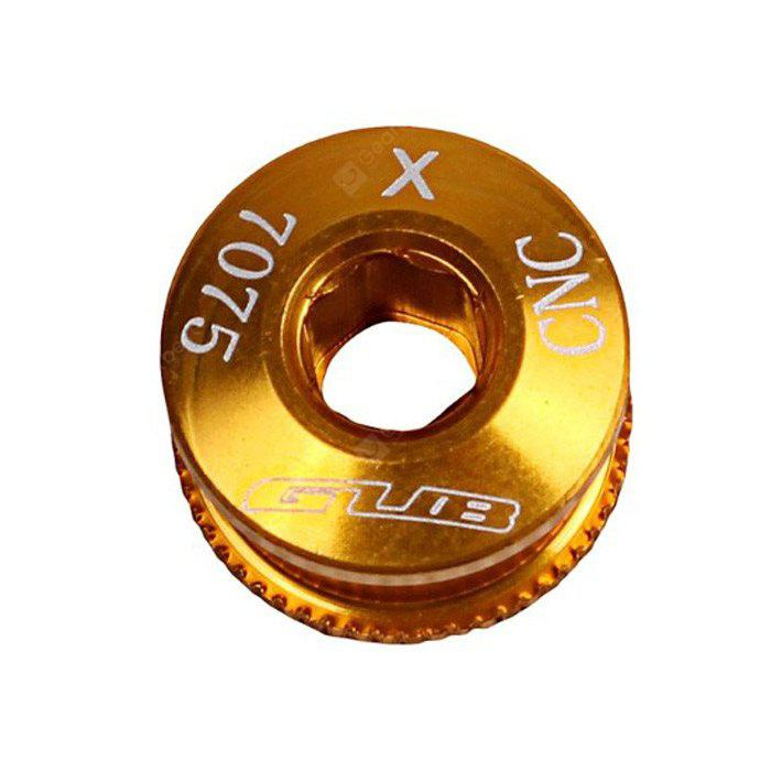 Buy GUB Bicycle Chainring Bolt GOLDEN