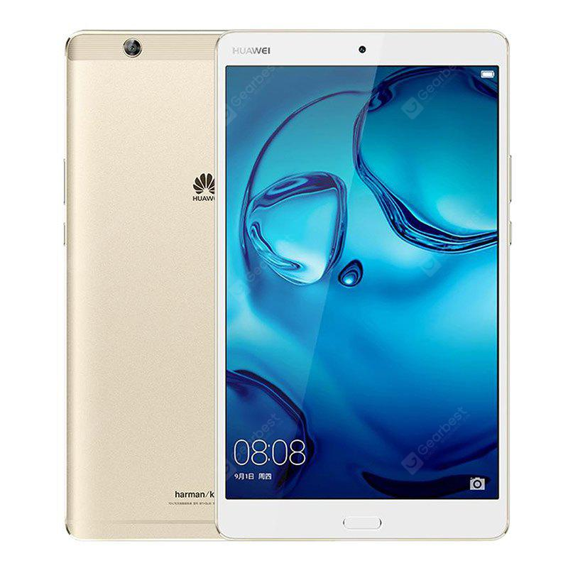 Huawei M3 (BTV-W09) Tablet PC