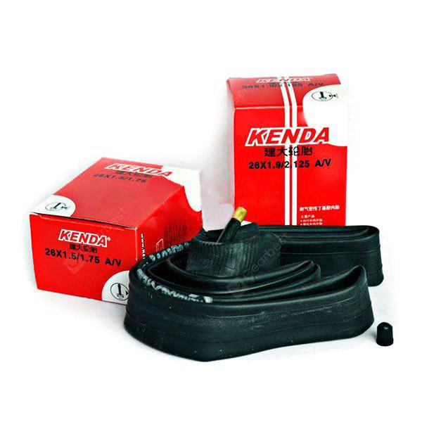 Republic Of Ireland V Azerbaijan: Kenda Road Bicycle Bike Tire Inner Tube 26 X 1.9 / 2.125