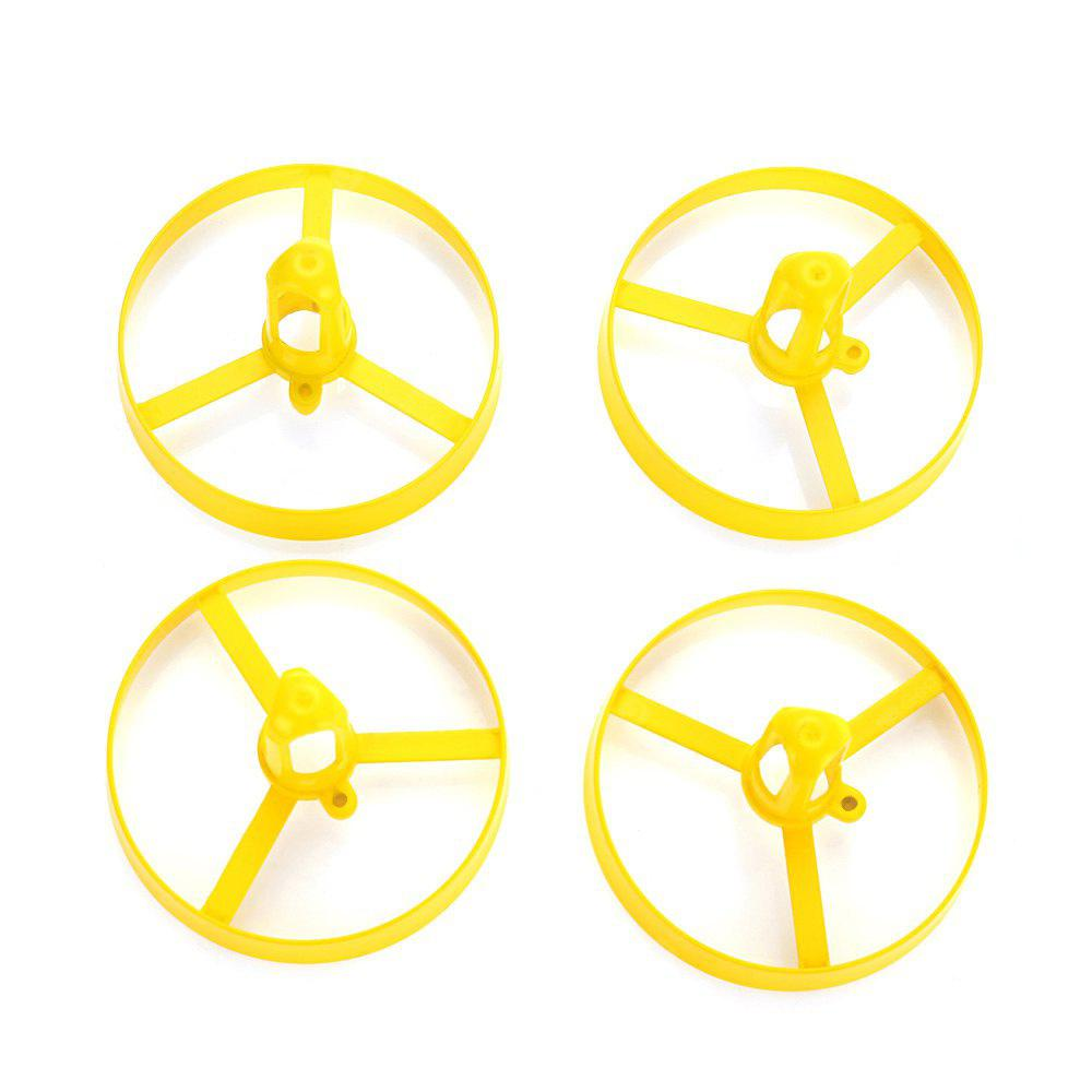2-in-1 Motor Seat Propeller Guard