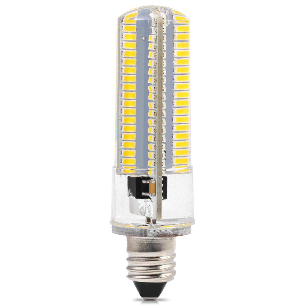 5 x BRELONG 900Lm E11 10W 152 SMD3014 Regolabile LED Lampadina Mais