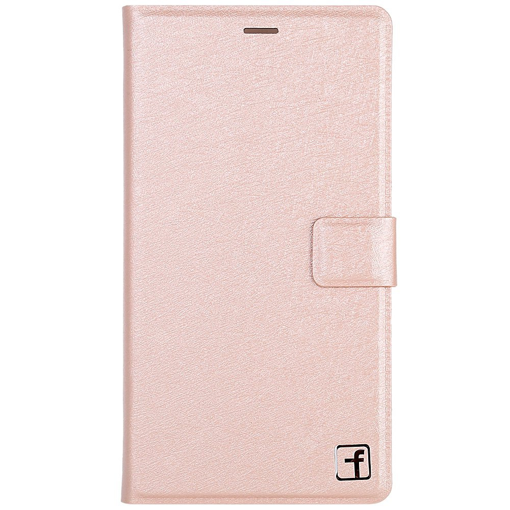 ASLING PU Leather Protective Phone Case for Xiaomi Redmi 4A