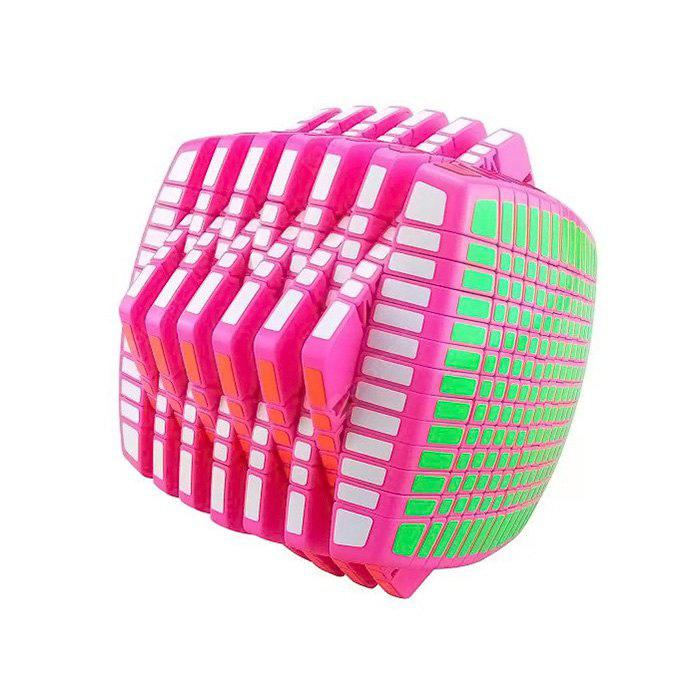 YJ MoYu Pillow Cube Professional Magic Cube High Skill Level 13 for Pros