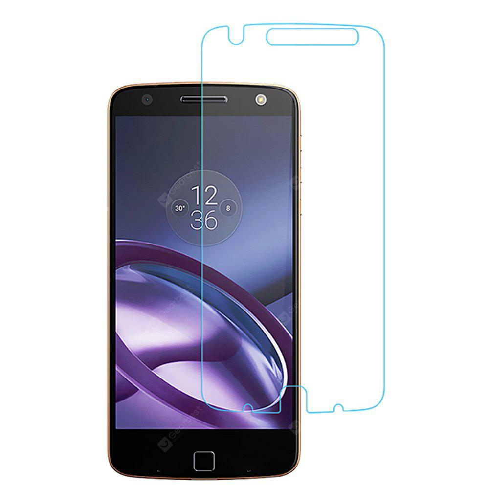 Naxtop 0.3mm Tempered Glass for Moto Z