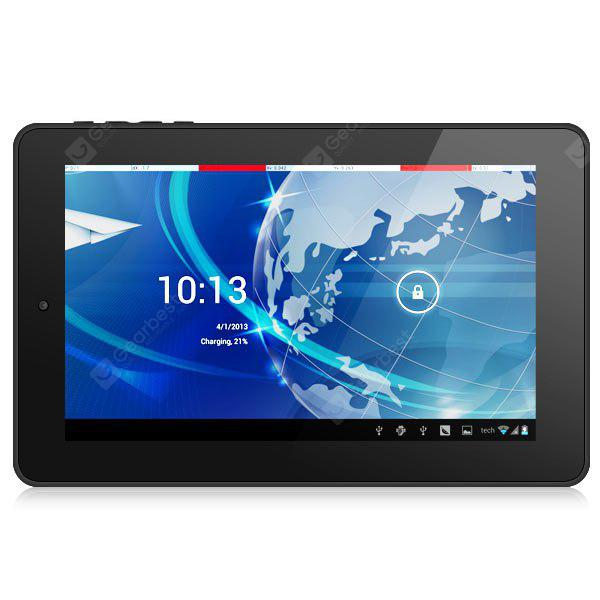 JXD P300 Android 4.0 Phablet with 3G GPS 7 inch WSVGA Screen Bluetooth Dual Cameras