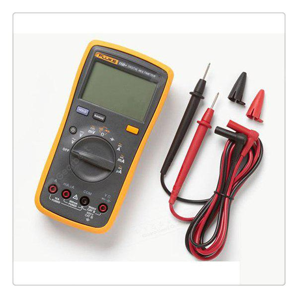 Bypass New Electrical Digital Meters : Fluke b high performance digital meter electrical