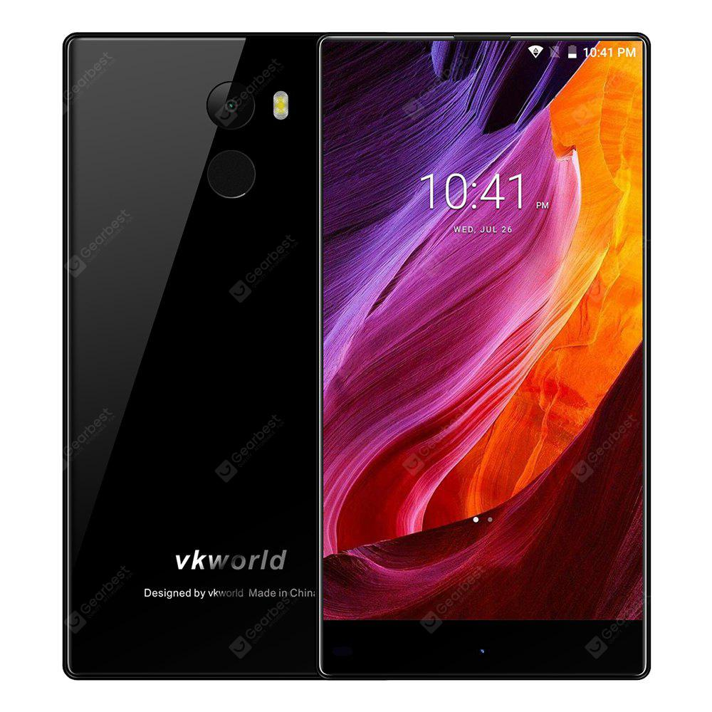 VKWORLD Mix Plus 4G Phablet | Gearbest