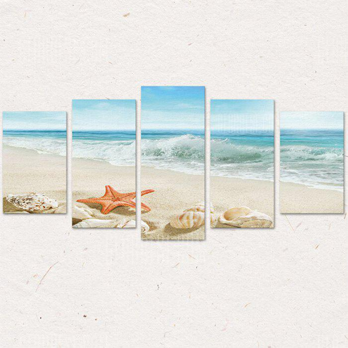 COLORMIX Seaside DIY Home Decor Wallpaper Wall Picture Mural