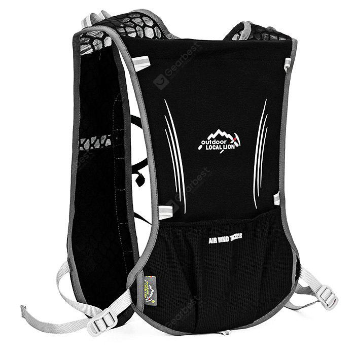 LOCAL LION 10L Multifunctional Outdoor Water Backpack