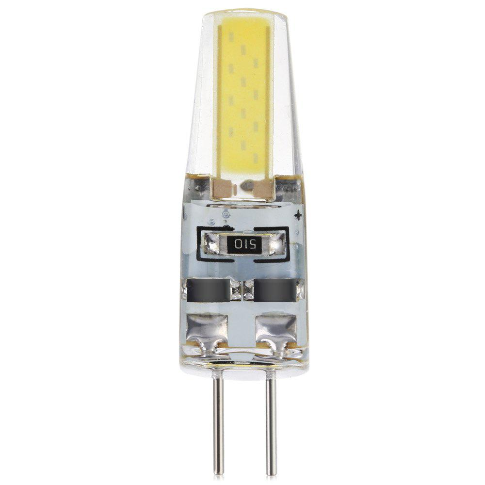 UltraFire 389Lm 4W G4 12 x COB1505 Mini LED Glühbirne