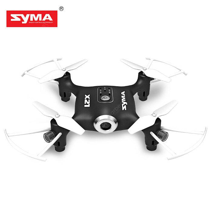 SYMA X21 Mini RC Quadcopter - RTF