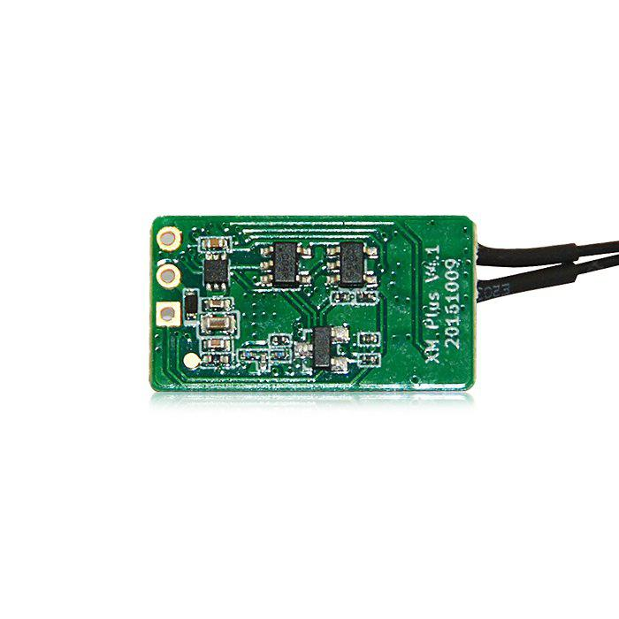 FrSky XM Plus 2.4GHz 16CH SBUS Receiver
