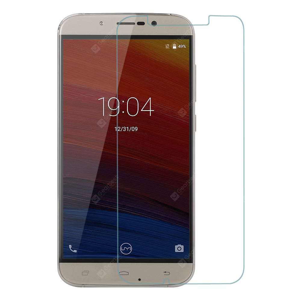 9H Anti-scratch 2.5D Ultra-thin 0.26mm Tempered Glass Screen Protector Film for UMI Rome / Rome X