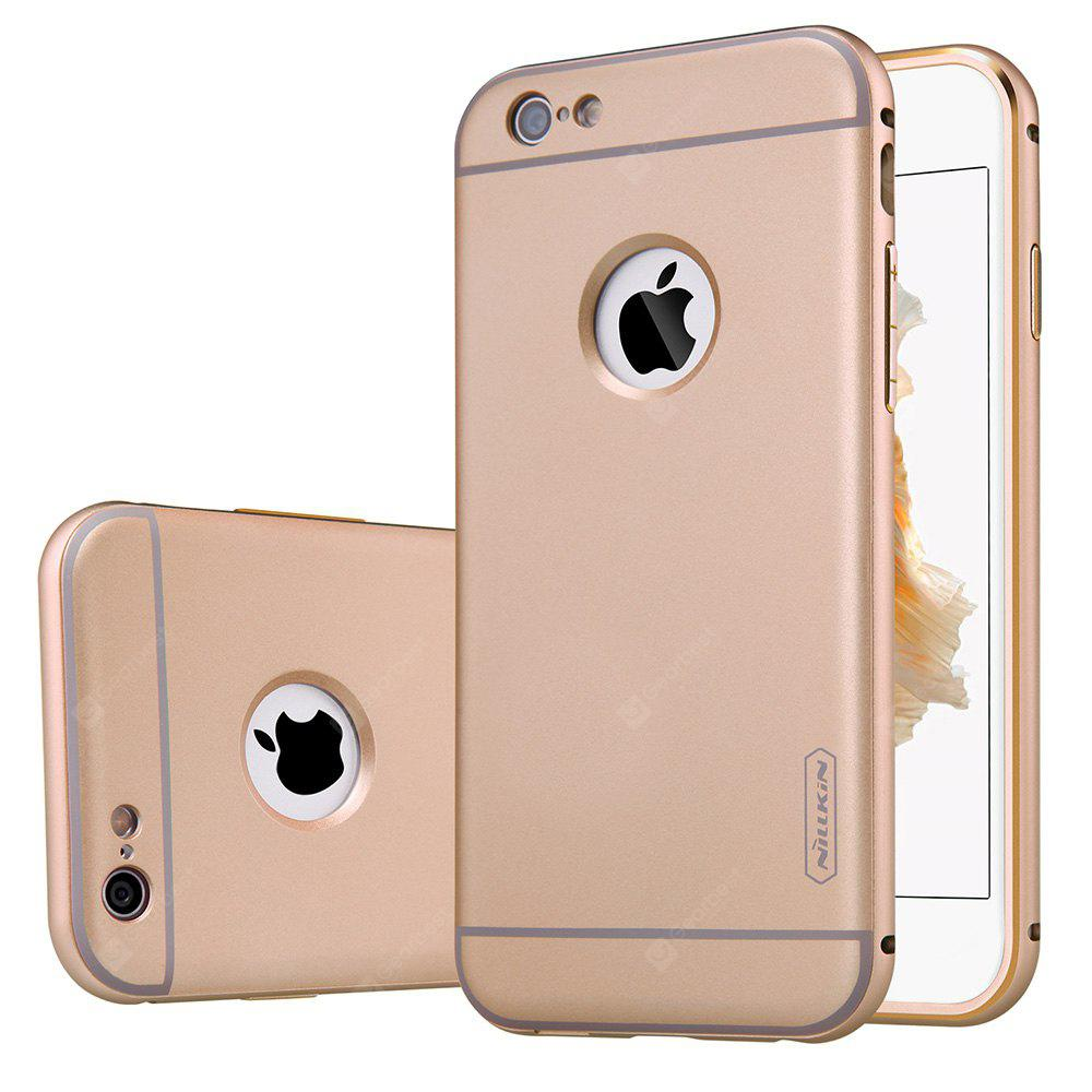 Nillkin 2 in 1 Car Vent Bracket Phone Back Case for iPhone 6 Plus / 6S Plus