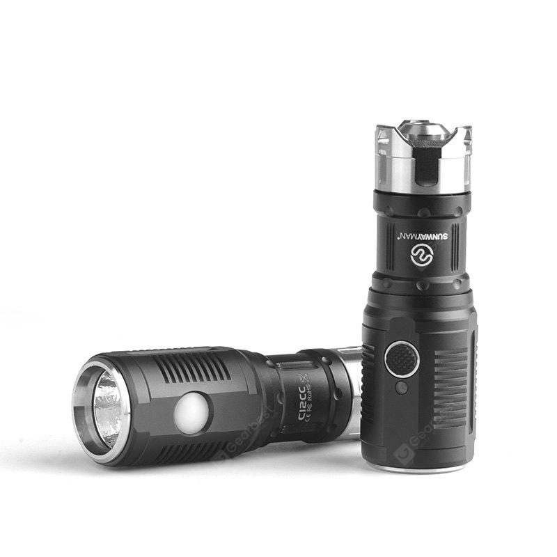 SUNWAYMAN C12CC Flashlight
