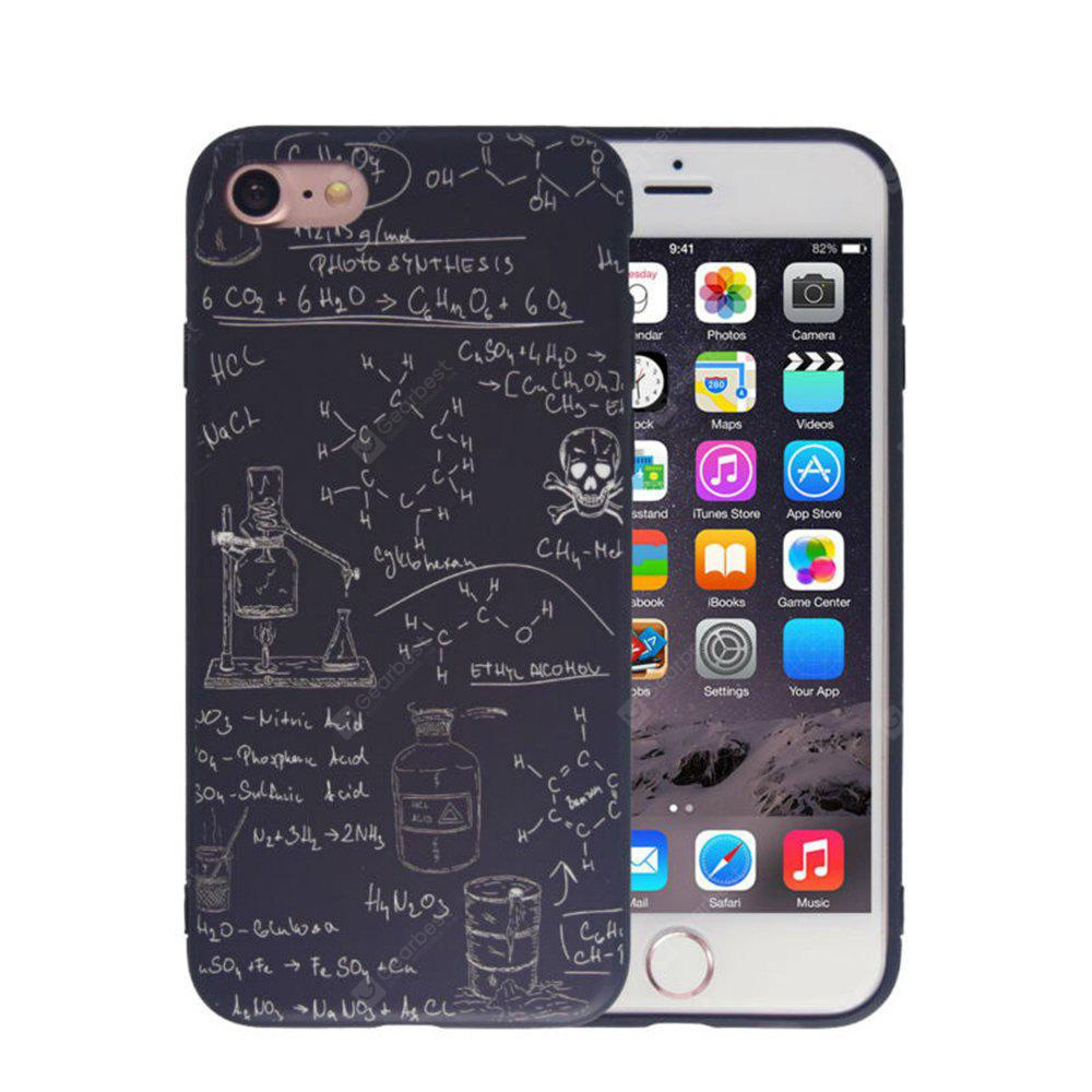 coque iphone 7 chimie