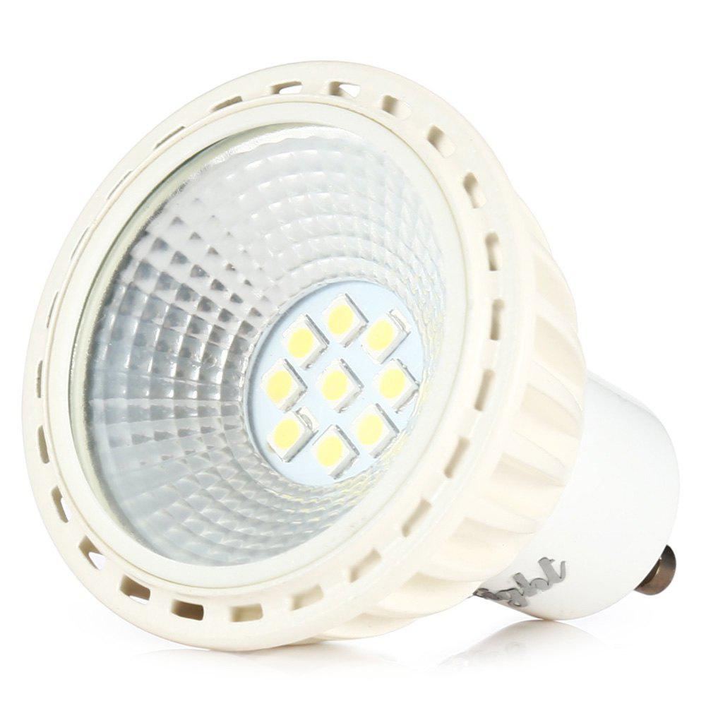 3pcs YouOKLight 9 x SMD2835 GU10 5W 450Lm Spotlight LED