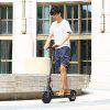 Rcharlance 7S4P - HA017 5.2Ah Folding Electric Scooter ( EU ) - BLACK