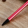 BY03 2 in 1 Capacitive Screen Stylus Resistance Touch Pen Dual Purpose - BLACK