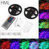 2pcs HML RGB Light Strip - RGB COLOR