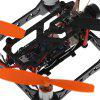 JJRC JJPRO - T2 85mm FPV Racing Drone - ARF - BLACK