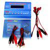 IMax B6 Style LCD Digital RC Lipo NiMh Battery Balance Charger + Cord
