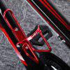 MZYRH Bicycle Bottle Holder - RED