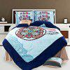 Buy COLORMIX, Home & Garden, Home Textile, Bedding, Bedding Sets for $62.64 in GearBest store