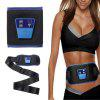 Electric Massage Belt - BLACK