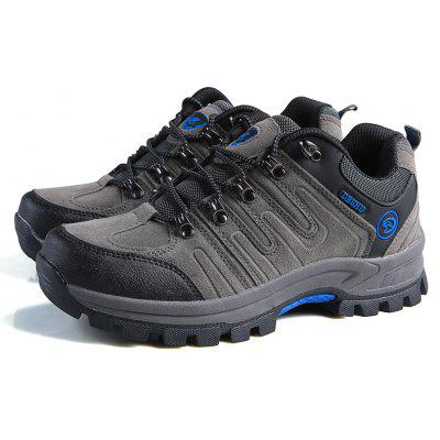 Men Fashion Cozy Outdoor Hiking / Climbing Shoes