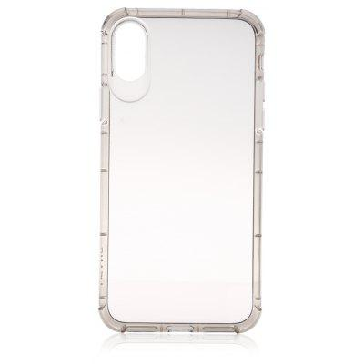 USAMS Clear Phone Case for iPhone X