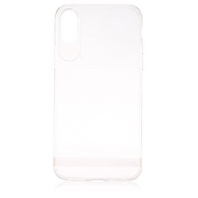 USAMS Transparent Clear TPU Phone Case for iPhone X