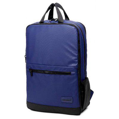 Multifunctional Classic Business Backpack Laptop Bag