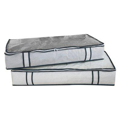 Foldable Storage Bags Multipurpose Clothes Quilt Organizer