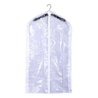 Dustproof Clothing Cover Transparent Protective Storage Bag