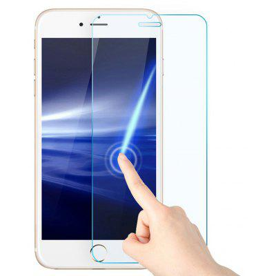 Transparent Protective Film for iPhone 8 - 2pcs