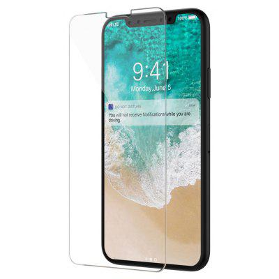 Anti-oil Protective Film for iPhone X