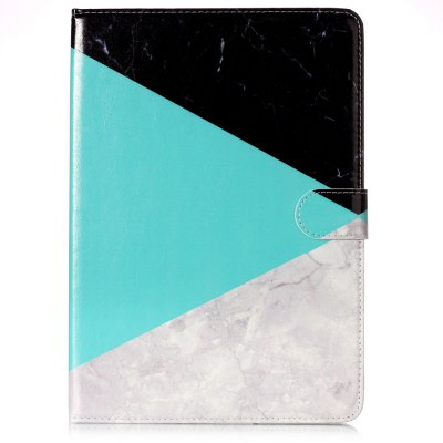 PU Leather Multifunctional Holder Cover Case for iPad 8