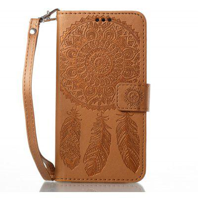 PU Leather Multifunctional Foldable Holder Case for iPhone X