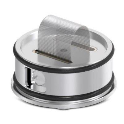 Vandy Vape SS316L Mesh Wire Spool with 5 FeetAccessories<br>Vandy Vape SS316L Mesh Wire Spool with 5 Feet<br><br>Brand: Vandy Vape<br>Material: Stainless Steel<br>Package Contents: 1 x SS316L Mesh Wire Spool 5 Feet<br>Package size (L x W x H): 5.00 x 5.00 x 2.00 cm / 1.97 x 1.97 x 0.79 inches<br>Package weight: 0.0300 kg<br>Product size (L x W x H): 4.00 x 4.00 x 1.00 cm / 1.57 x 1.57 x 0.39 inches<br>Product weight: 0.0100 kg