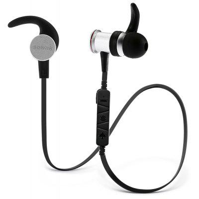SOWAK S12 Magnetic In-ear Stereo Bluetooth Headset