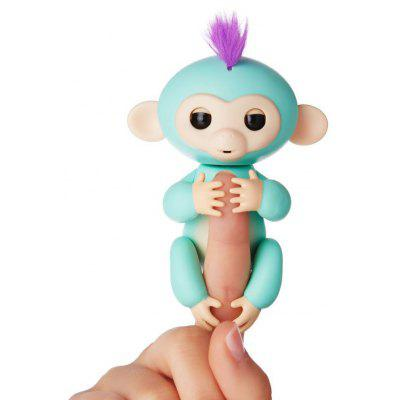 Baby Monkey Mini Smart Sensor Finger Toy