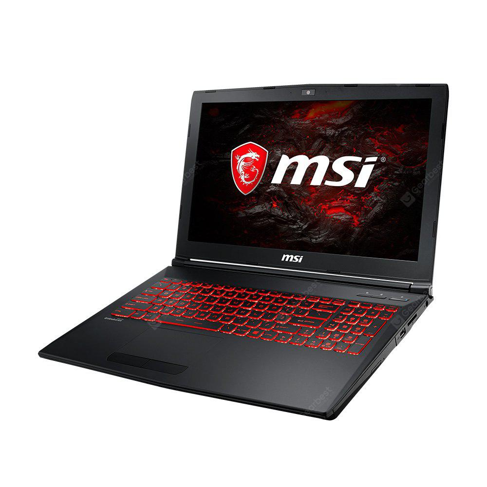 MSI MSI GL62M 7REX 1252 Gaming Laptop